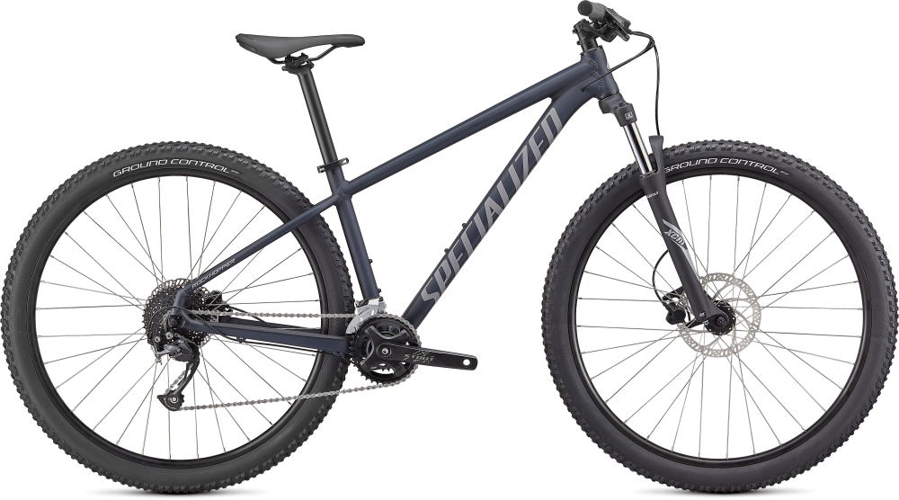Specialized Rockhopper Sport 29 SATIN SLATE / COOL GREY XL