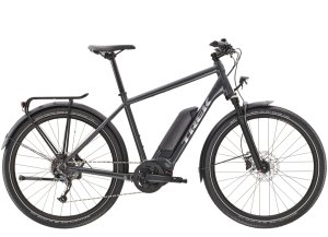 Trek Allant+ 5 XL Solid Charcoal