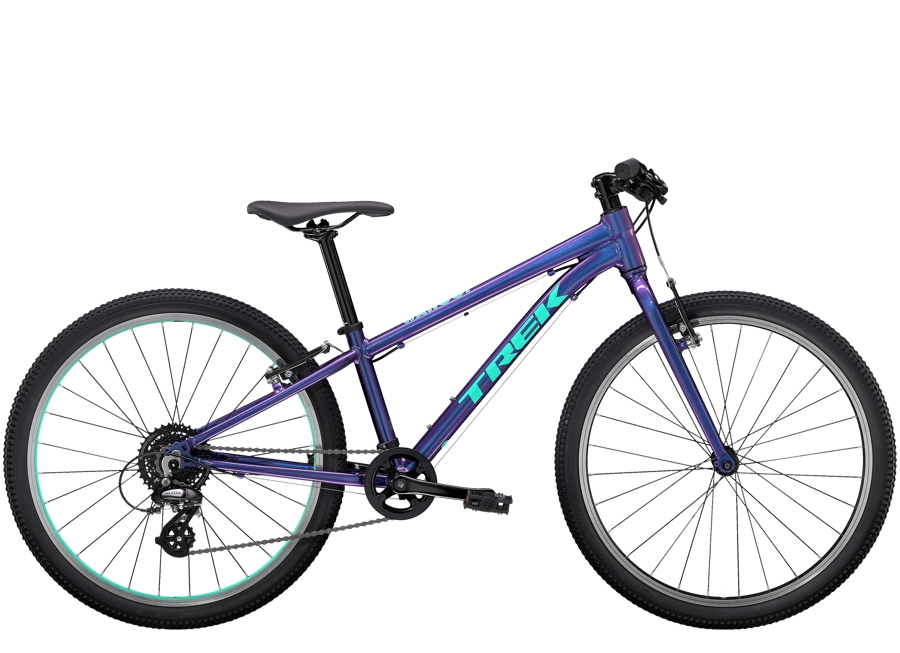 Trek Wahoo 24 24  wheel Purple Flip