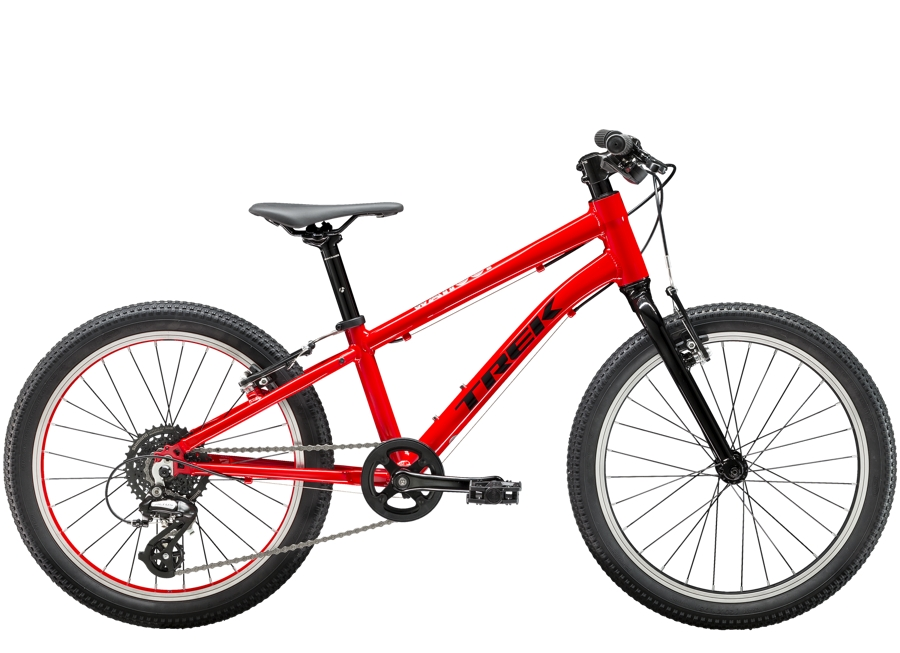 Trek Wahoo 20 20  wheel Viper Red/Trek Black