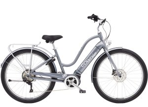 Electra Townie Path Go! 10D EQ Step-Thru M Holographic
