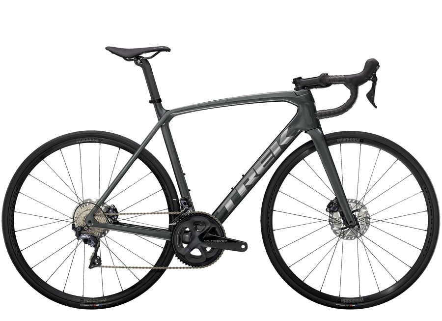 Trek Émonda SL 6 Disc 62 Lithium Grey/Brushed Chrome